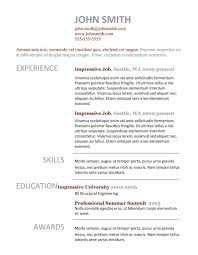 examples of resumes blank resume postmark template doc in 85 examples of resumes 7 samples of how to make a professional resume examples best intended