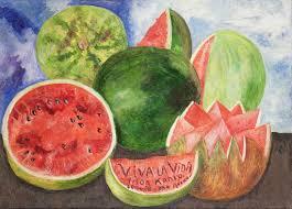 <b>Viva la vida</b> - Frida Kahlo — Google Arts & Culture