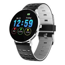 Shop Microwear <b>L6</b> Smart Sport Watch Waterproof Fitness Activity ...