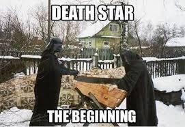 star wars meme   It's a trap!   Pinterest   Star Wars Meme, Meme ... via Relatably.com