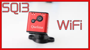<b>SQ13 Mini Camera</b> Unboxing & Detailed First Look - YouTube