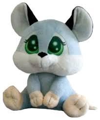 <b>Мягкая игрушка</b> СмолТойс Мышонок Стёпка 20 см — купить по ...
