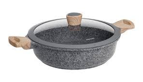 <b>Сковорода Nadoba Mineralica 28cm</b> 728416 наружное и ...