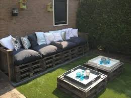 outdoor furniture ideas diy pallet garden table wooden sofa decorative pillows images pallet patio furniture bedroomlicious patio furniture