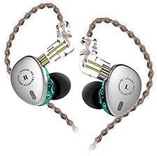 <b>KBEAR KB06</b> in-Ear Monitor, 6 Driver Hybird Units Mini <b>Metal</b> in-Ear ...