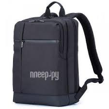 Купить <b>Xiaomi</b> Classic Business <b>Backpack</b> Black по низкой цене в ...