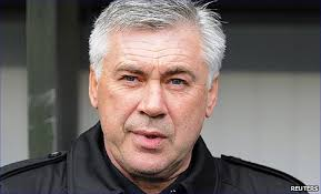Carlo Ancelotti to be confirmed as new Real Madrid boss on Wednesday [Cadena Ser]