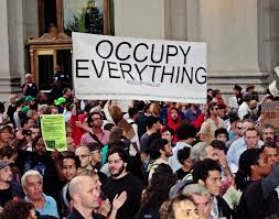 Image result for occupy wall street