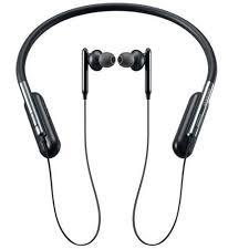 Samsung U Flex Bluetooth Wireless Earphone - Black | BEST