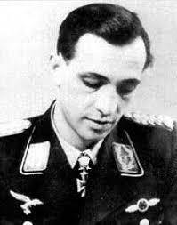 Otto Kittel · Walter Nowotny - rudorffer