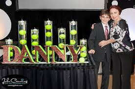 tennis theme candle lighting ceremony candle lighting ideas