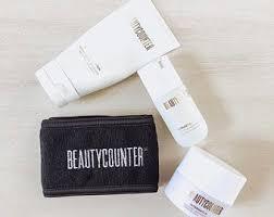 Beautycounter gift | Etsy
