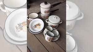 <b>Набор эмалированной посуды</b> СССР купить в ... - Балтийск