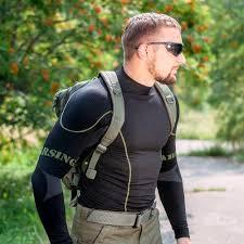 "<b>New</b> product from TM ""GARSING"" – sport <b>thermal underwear of</b> first ..."