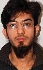 Abdul Rahman is the first person in Britain to be convicted of a charge of disseminating terrorist information - rahmanPA2111_468x749
