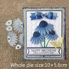 <b>New</b> Design <b>Craft Metal Cutting Dies cut die new</b> flower decoration ...