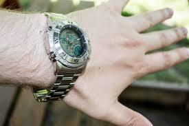 Обзор <b>Casio</b> AMW-706 — <b>часы</b> для охоты и рыбалки (With images ...