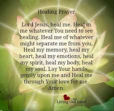 Image result for jesus heal me