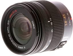 Panasonic Lumix 14-45mm 1:3.5-5.6 ASPH / Mega OIS – и за что ...