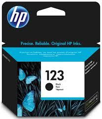 <b>Картридж HP 123</b> F6V17AE <b>Black</b>: купить за 1026 руб - цена ...
