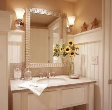 coastal bathroom designs: board and batten beach bathroom ideas for beach style bathroom and white painted wood