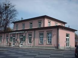 Brühl station