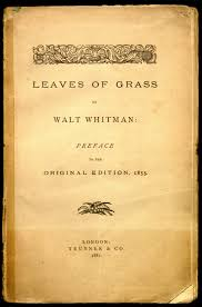 poetry s place in the history of banned books org leaves of grass