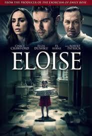 Eloise (2017) subtitulada