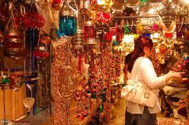 essay on an n bazaar