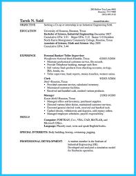 e resume template teller resume sample bank treasurer resume example bank treasurer