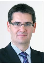 Daniel Jiménez se incorporó a Ashurst como director del departamento de Derecho procesal y arbitraje en ... - Daniel-Jimenez_ASHURST