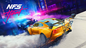 <b>Need for Speed</b>™ Heat Official Reveal Trailer - YouTube
