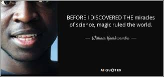 Image result for miracles of science quotes