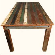 distressed wood furniture reclaimed wood distressed dining table wood dining table distressed antiquing wood furniture