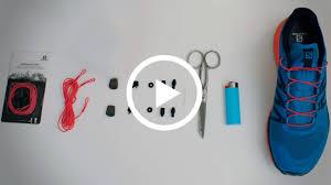 Видео: Как отремонтировать систему быстрой шнуровки ...
