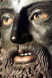 Il mistero dei bronzi di Riace di Ivan Lucherini