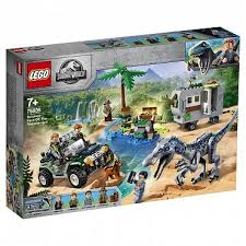 Конструкторы <b>Lego Jurassic World</b> в СПб, конструкторы Лего ...