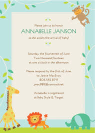 doc printable baby announcement templates  baby shower invitation template hollowwoodmusic printable baby announcement templates