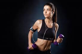 <b>Fitness Girl</b> Images | Free Vectors, Stock Photos & PSD