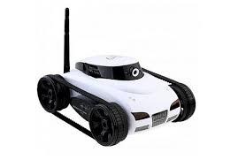 <b>Робот</b> вездеход <b>Happy Cow</b> iSpy Tank FPV iOS|Android Control ...