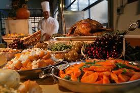 7 Restaurants Open on Thanksgiving