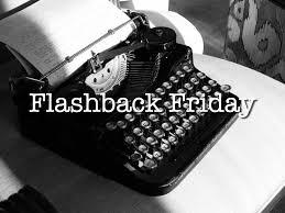 flashback opening essay flashback friday rachel holbrook