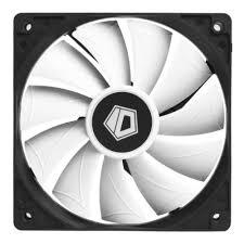 <b>Вентилятор</b> для корпуса <b>ID</b>-<b>Cooling XF</b>-<b>12025</b>-<b>SD</b>-<b>W</b> ...