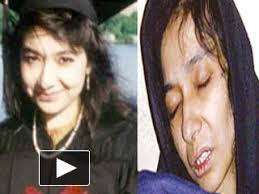 Dr.Shahid Masood hints Dr.Aafia Siddiqui may release soon