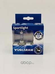 Купить <b>TUNGSRAM</b> 58520SPU 12V <b>Лампа Tungsram</b> H7 55W ...