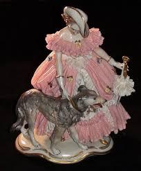 Dresden porcelain | Dresden porcelain, Porcelain art, Dresden dolls