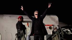 Image result for The_Zygon_Invasion
