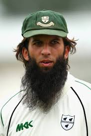 England call up for Moeen Ali sparks racist slurs and nationality debate on Facebook. Call-up: Moeen Ali. Andy Hodgson. Published: 06 February 2014 - moeenali0602bn
