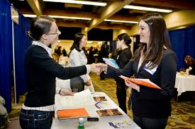 comprehensive guide to accounting career fairs tbc