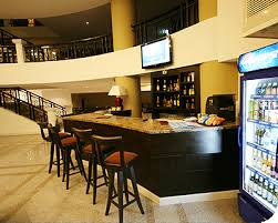 Pattaya Hotel in Thailand - Summer Spring Hotel